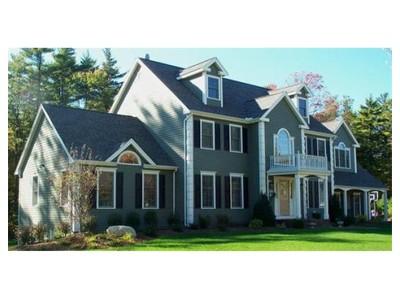 Single Family for sales at 6 Harmony Lane  Easton, Massachusetts 02356 United States