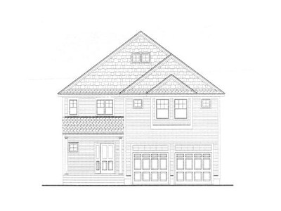 Single Family for sales at Lot 3 Granite Post Rd.  Concord, Massachusetts 01742 United States