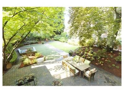 Single Family Home for sales at 14 walnut street  Boston, Massachusetts 02108 United States