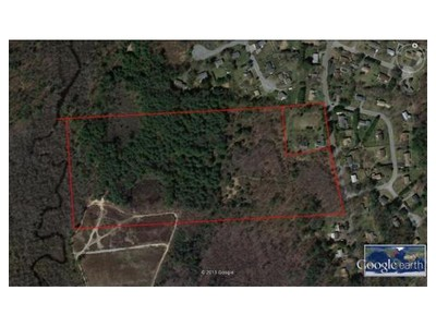 Land for sales at 0 Lindsey  Attleboro, Massachusetts 02703 United States
