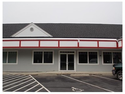 Commercial for sales at 286 Main St  Plympton, Massachusetts 02364 United States