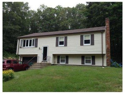 Single Family for sales at 27 Hutchinson Road  Attleboro, Massachusetts 02703 United States