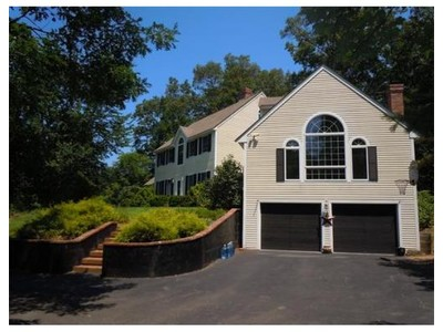 Single Family for sales at 21 Meadowsweet Rd  West Newbury, Massachusetts 01985 United States