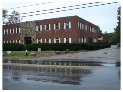 Commercial for sales at 1629 Central St  Stoughton, Massachusetts 02072 United States