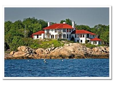 Single Family for sales at 79 Atlantic Avenue  Cohasset, Massachusetts 02025 United States