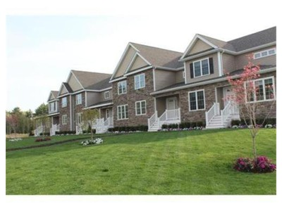 Co-op / Condo for sales at 68 Bristol Circle (Off Hill St)  Raynham, Massachusetts 02767 United States