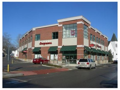Commercial for sales at 11 Main St.  Maynard, Massachusetts 01754 United States