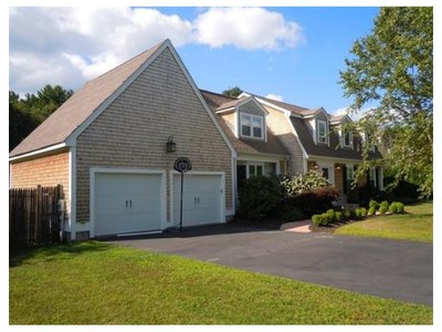 Single Family for sales at 10 Boyd Dr  Newburyport, Massachusetts 01950 United States