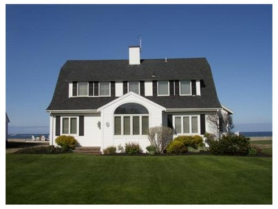 Single Family for sales at 23 Surfside Rd  Scituate, Massachusetts 02066 United States