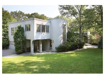 Single Family for sales at 108 Codman Rd  Brookline, Massachusetts 02445 United States