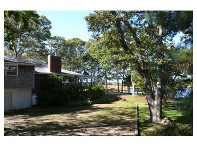 Single Family for sales at 50 Brush Pond Rd  Oak Bluffs, Massachusetts 02557 United States