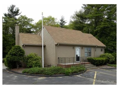 Commercial for sales at 788 Washington Street  Hanover, Massachusetts 02339 United States