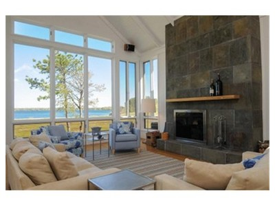 Single Family for sales at 316 Crowells Bog Road  Brewster, Massachusetts 02631 United States