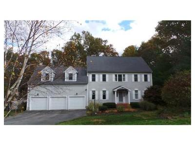 Single Family for sales at 20 Mckenzie Lane  Foxboro, Massachusetts 02035 United States