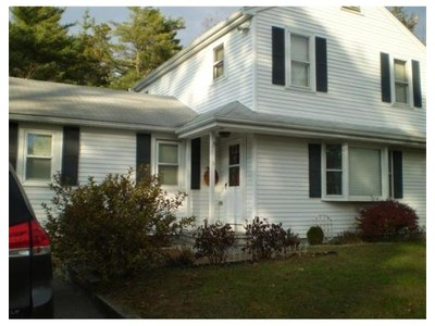 Single Family for sales at 5 Milford Street  Plymouth, Massachusetts 02360 United States