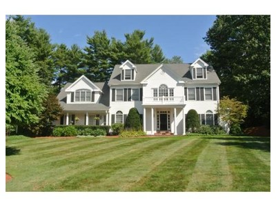 Single Family for sales at 21 Schaffner Ln  Dover, Massachusetts 02030 United States
