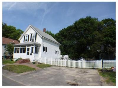 Single Family for sales at 57 Maple Street  North Attleboro, Massachusetts 02760 United States