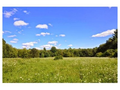 Land for sales at 15-B Monument Farm Road  Concord, Massachusetts 01742 United States