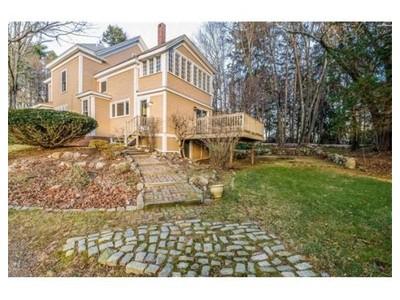 Single Family for sales at 479 Bay Rd.  Hamilton, Massachusetts 01982 United States