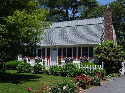 Single Family for sales at 450 Skunknet Rd  Barnstable, Massachusetts 02632 United States