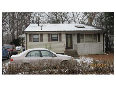 Single Family for sales at 36 Reynolds  Randolph, Massachusetts 02368 United States
