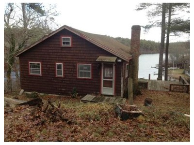 Single Family for sales at 207 Roxy Cahoon Rd  Plymouth, Massachusetts 02360 United States