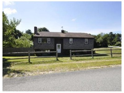 Single Family for sales at 65 Siasconset Dr  Bourne, Massachusetts 02562 United States