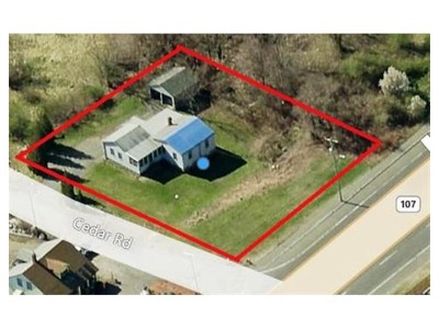 Single Family for sales at 2 Cedar Rd  Salem, Massachusetts 01970 United States