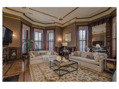 Condominium for sales at 163 Marlborough Street  Boston, Massachusetts 02116 United States