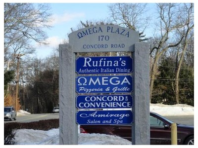 Commercial for sales at 170 Concord  Road  Chelmsford, Massachusetts 01824 United States