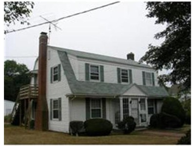 Commercial for sales at 334 Court Street  Plymouth, Massachusetts 02360 United States