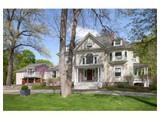 Single Family for sales at 288 Chestnut St  Newton, Massachusetts 02465 United States