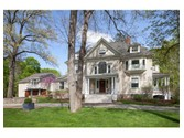 Single Family for sales at 288 Chestnut St  Newton,  02465 United States