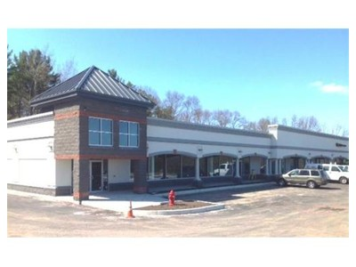 Commercial for sales at 555 Boston Highway  Walpole, Massachusetts 02081 United States