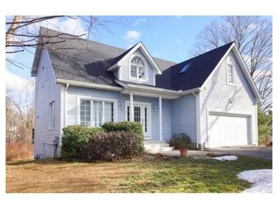 Single Family for sales at 3 Reni Lane  Framingham, Massachusetts 01701 United States