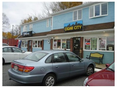 Commercial for sales at 95-99 Bridge St  Weymouth, Massachusetts 02191 United States