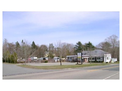 Commercial for sales at 456 Columbia Rd  Hanover, Massachusetts 02339 United States