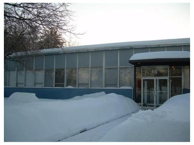 Commercial for sales at 14 Huron Drive  Natick, Massachusetts 01760 United States
