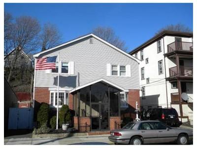 Multi Family for sales at 876 Winthrop Ave.  Revere, Massachusetts 02151 United States