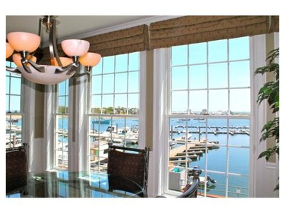 Co-op / Condo for sales at 1 Mill Wharf Plaza  Scituate, Massachusetts 02066 United States