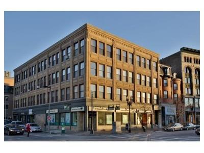 Co-op / Condo for sales at 1140 Washington Street  Boston, Massachusetts 02118 United States