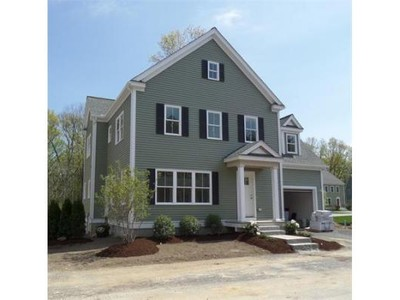 Co-op / Condo for sales at 25 Shaw Farm Road  Concord, Massachusetts 01742 United States