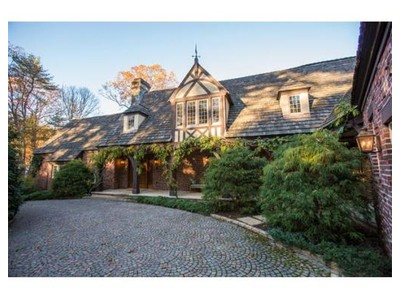Single Family for sales at 52 Valley Road  Wellesley, Massachusetts 02481 United States
