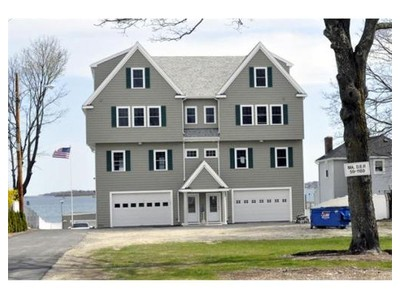 Co-op / Condo for sales at 8 Harvey's Lane  Quincy, Massachusetts 02169 United States