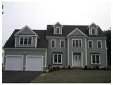 Single Family for sales at Lot 3 Lincoln Hill Way  Foxboro, Massachusetts 02035 United States