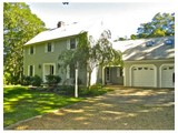 Single Family for sales at 100 Connies Way  Tisbury, Massachusetts 02568 United States