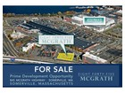 Commercial for sales at 845 Mcgrath Hwy  Somerville, Massachusetts 02145 United States