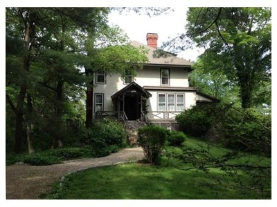 Single Family for sales at 113 Valley Street  Beverly, Massachusetts 01915 United States