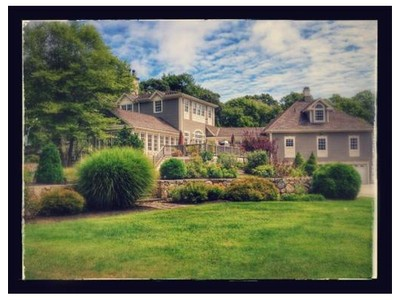 Single Family for sales at 54 Border Street  Scituate, Massachusetts 02066 United States