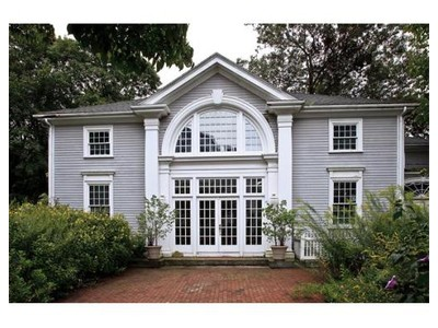 Single Family for sales at 54r Burroughs St  Boston, Massachusetts 02130 United States